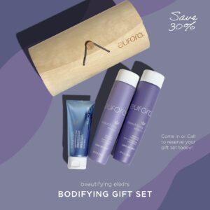 Bodifying Gift Set