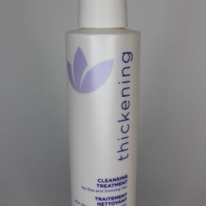 Cleansing Treatment