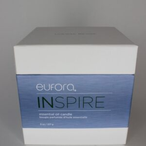 INspire Essential Oil Candle